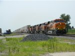 BNSF 7024